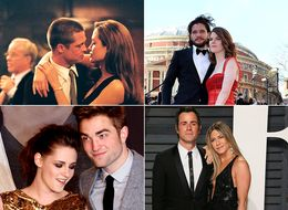 22 Famous Couples Who Were Co-Stars Before They Found Love