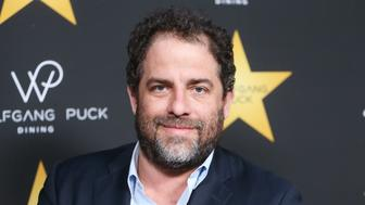 BEVERLY HILLS, CA - APRIL 26:  Brett Ratner arrives to Gelila Assefa Puck hosts celebration in honor of Wolfgang Puck receiving a Star on The Hollywood Walk of Fame held at Spago on April 26, 2017 in Beverly Hills, California.  (Photo by Michael Tran/FilmMagic)