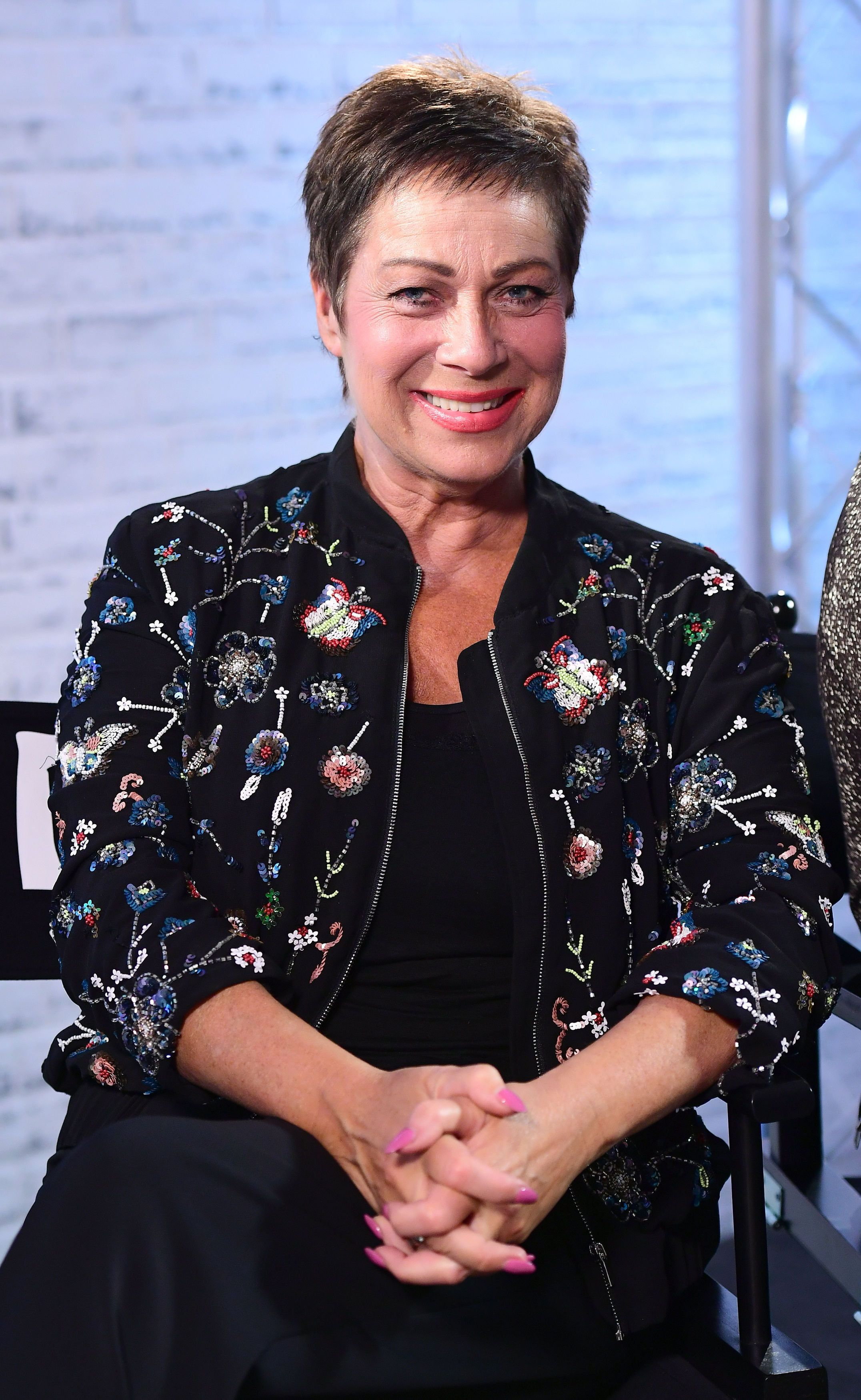 Denise Welch Calls Out Her Former 'Coronation Street' Bosses For Shifting Focus From Older
