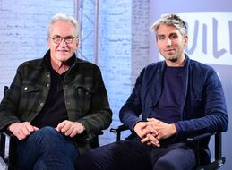 Larry Lamb's Reason For Never Picking His Favourite 'Loose Woman' Is Comedy Gold