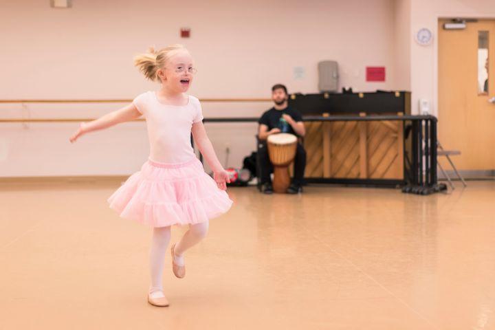<p>Photo by Liza Voll; Courtesy of Boston Ballet </p>