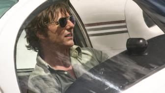 "In Universal Pictures' ""American Made,"" TOM CRUISE reunites with his ""Edge of Tomorrow"" director, Doug Liman (""The Bourne Identity,"" ""Mr. and Mrs. Smith""), in this international escapade based on the outrageous (and real) exploits of a hustler and pilot unexpectedly recruited by the CIA to run one of the biggest covert operations in U.S. history."