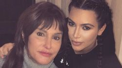 Kim Kardashian Drags 'Liar' And 'Not A Good Person' Caitlyn