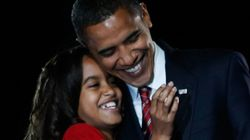 Obama's Story About Taking Malia To College Will Tug At Your