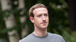Mark Zuckerberg: 'I Regret' Rejecting Idea That Facebook Fake News Altered