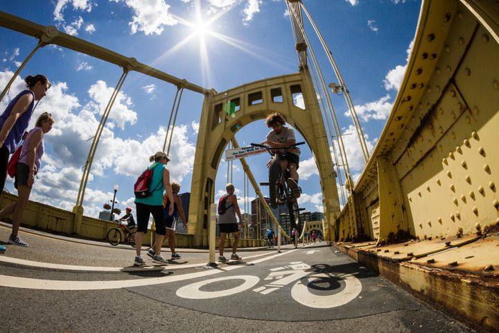 Pittsburgh S Bike Culture Must Be Preserved Amid Transportation