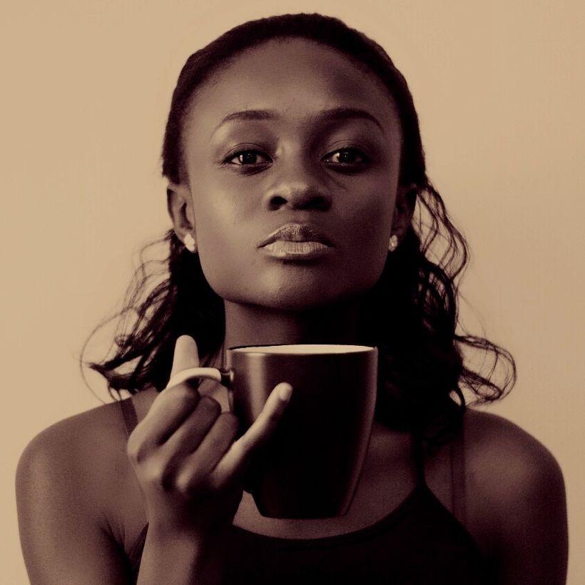 Model: Theodora Kawalala