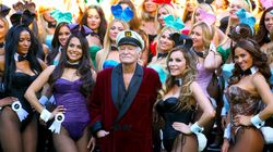 Celebs, BunniesAnd Porn Stars React To Hugh Hefner's