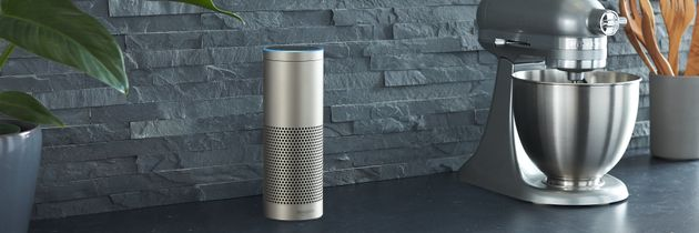 New Amazon Echo Speaker Unveiled With Late October UK Release