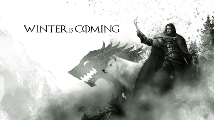 Winter is coming... and so is flu!