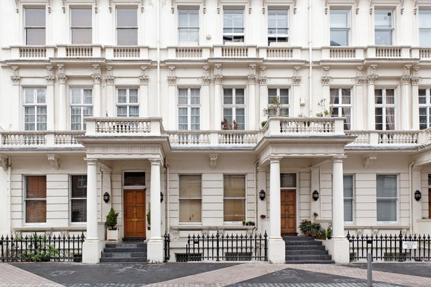 The number of available rental properties has dropped by 38% in Kensington in the last