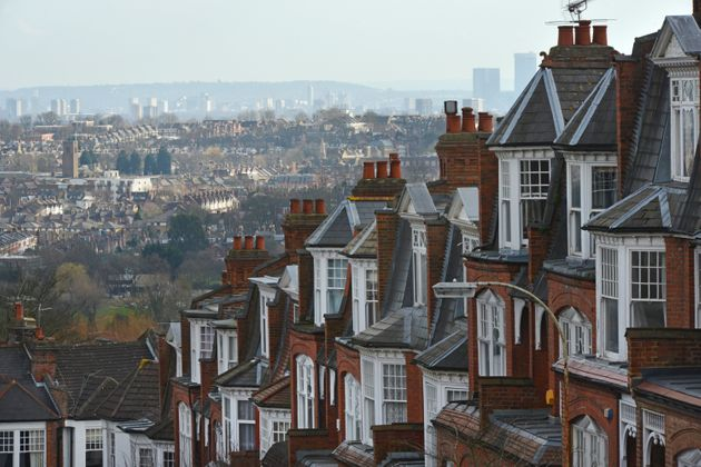 Further out areas like Haringey (pictured) have a greater abundance of available