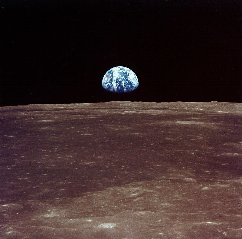 US, Russia to collaborate on spaceport orbiting moon