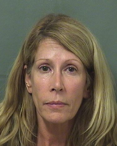 Kathleen Regina Davis is facing criminal charges in the attempted assault of her son-in-law