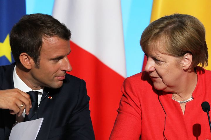 Germany's election has given new urgency to France's push for a reset on European integration.