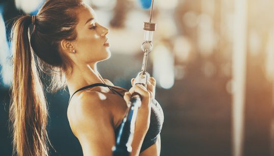 Tips From A Personal Trainer On Maximising Your Gym