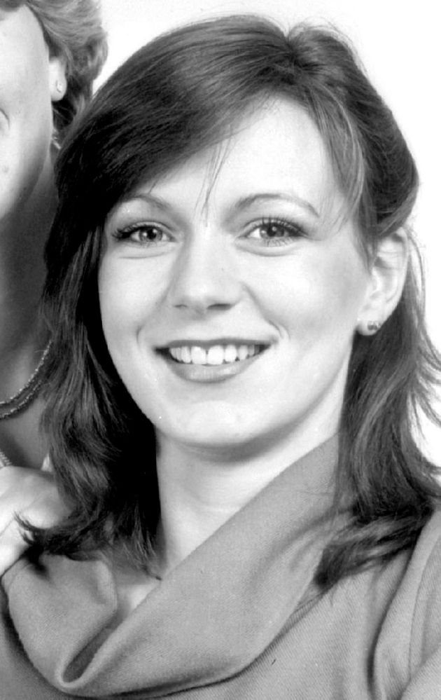 Suzy Lamplugh vanished in
