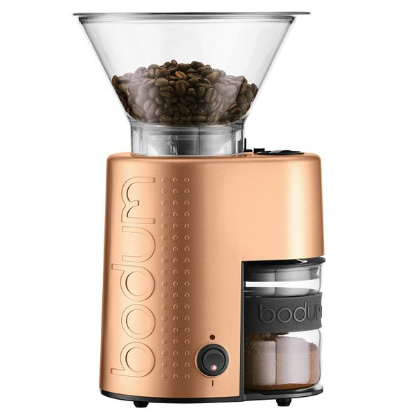 "True us, no true coffee lover *really* wants to manually grind their coffee each morning. <a href=""https://www.amazon.com/dp/"
