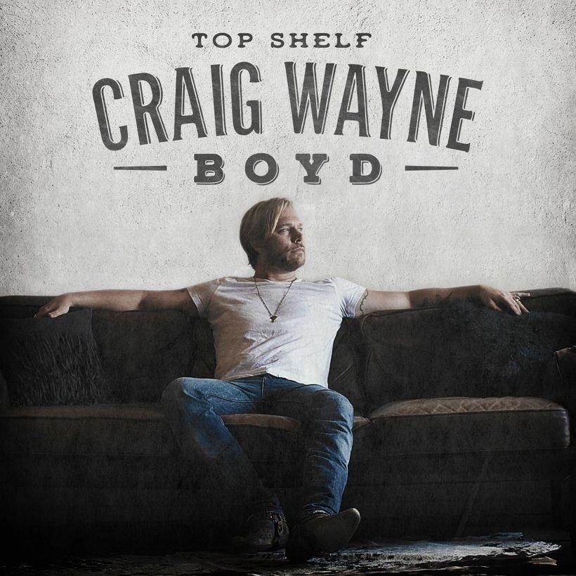 Craig Wayne Boyd / <em>Top Shel</em>f