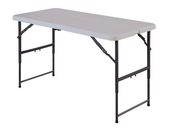 "Get it at <a href=""https://www.target.com/p/sudden-comfort-4-utility-fold-in-half-table-mocha-meco/-/A-52162377?lnk=rec
