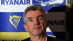 We Asked People At Stansted If They Still Trust Ryanair