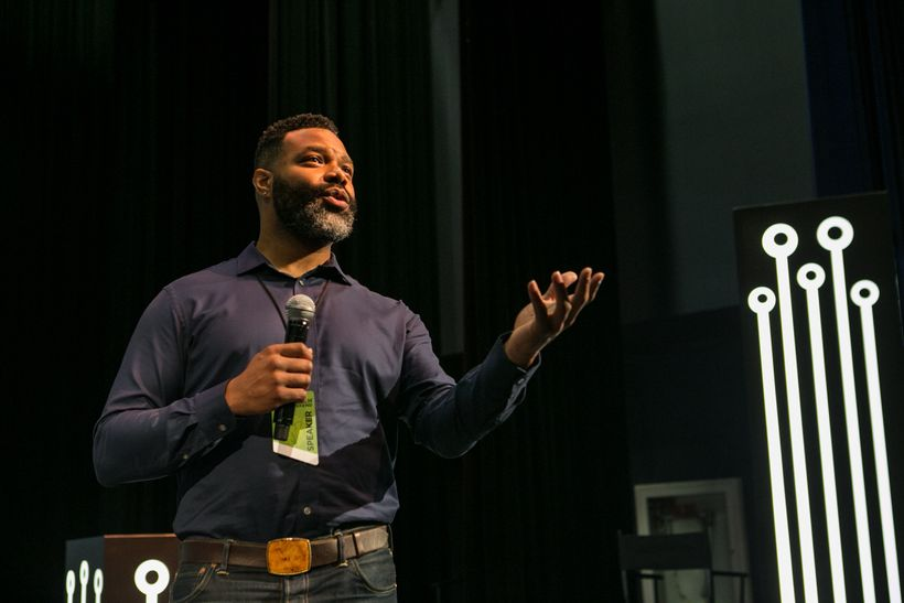 12 Black Startup and Tech Conferences you must attend this