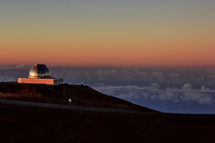 The telescope has pitted scientists against Native Hawaiian activists who say they aren't anti-science but want their culture