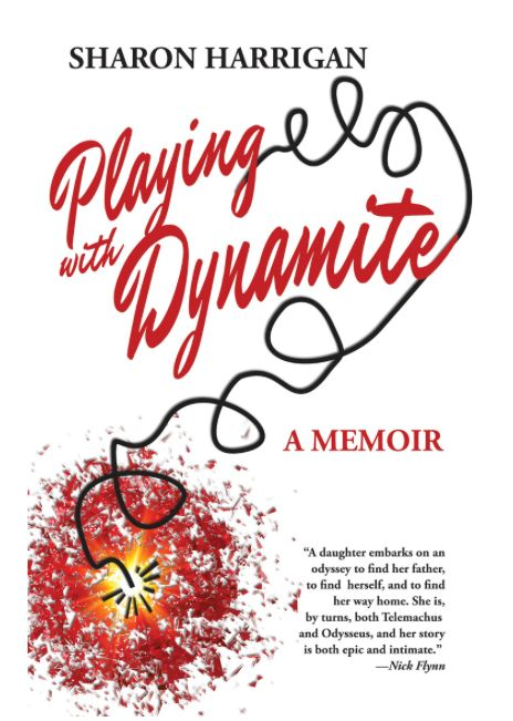 Cover for Playing with Dynamite