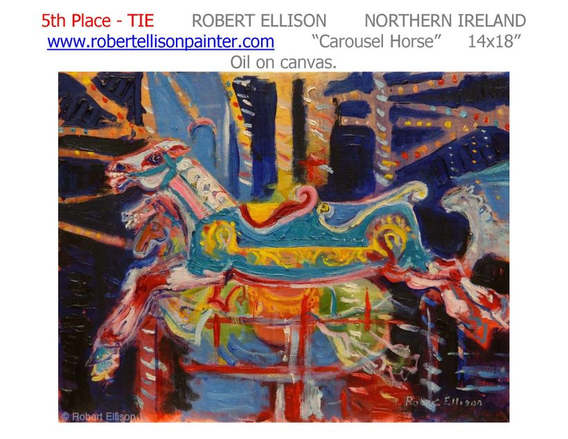 "<a rel=""nofollow"" href=""https://www.robertellisonpainter.com/"" target=""_blank"">ELLISON WEB SITE</a>"