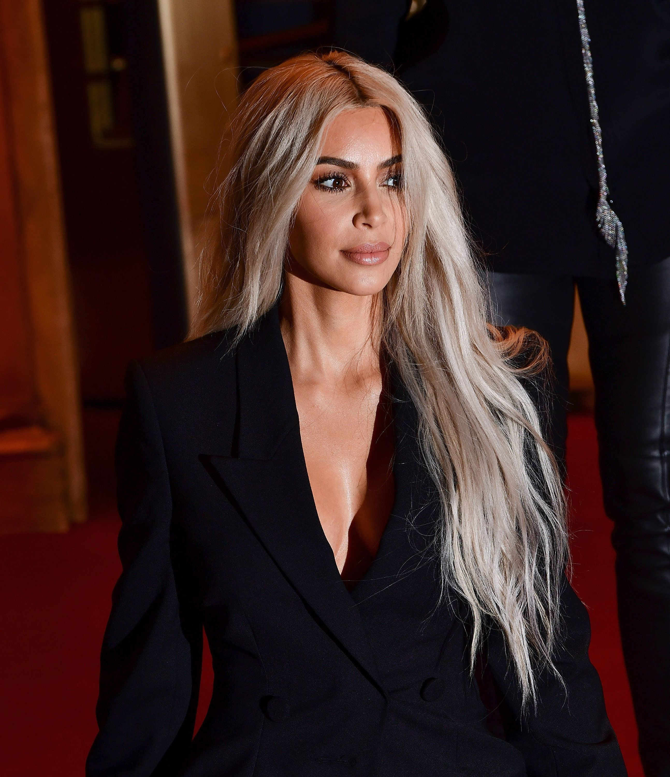 Kim Kardashian West Confirms She And Kanye West Are Expecting Baby Number