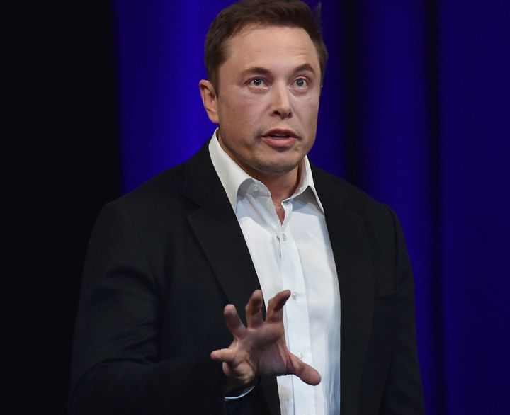Billionaire entrepreneur Elon Musk said on Friday that his company, SpaceX, has begun work on an Interplanetary Transpor
