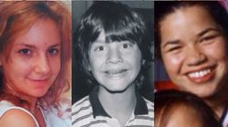 Celebrities Share Mortifying Puberty Snaps To Raise Money For Puerto