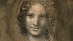 Mona Lisa Nude Sketch May Have Been Drawn By Leonardo Da