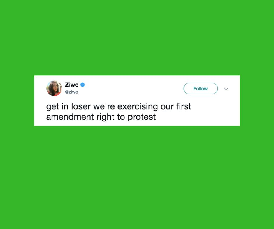 The 20 Funniest Tweets From Women This