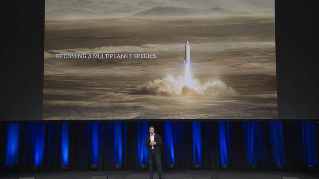 SpaceX Mars: 5 Things We've Learnt From Elon Musk's