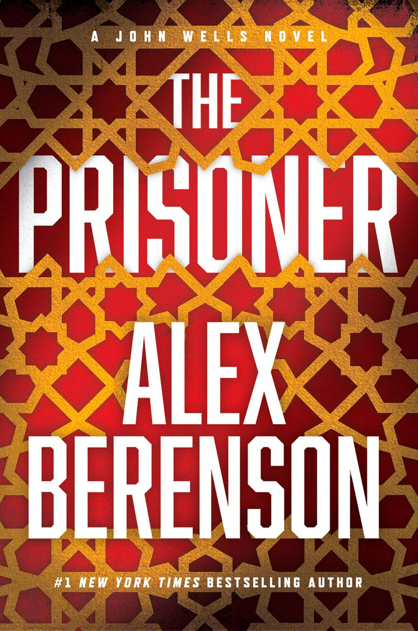 """The Prisoner,"" by Alex Berenson"