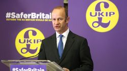 Henry Bolton Wins Ukip Leadership Contest As He Defeats Anti-Islam Anne Marie