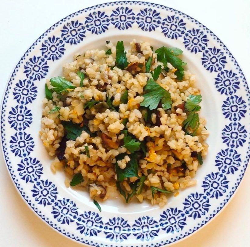 "Antioxidant-Powered Rice Instagram: <a rel=""nofollow"" href=""https://antioxidant-powered%20rice/"" target=""_blank"">Jolene Hart"