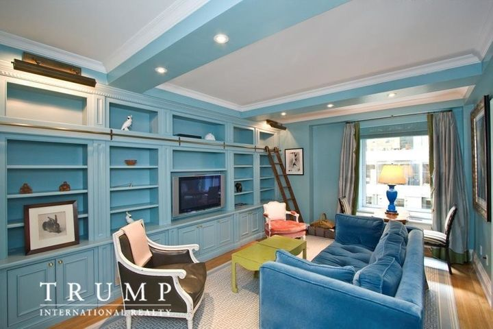 """""""<a href=""""https://www.trumpinternationalrealty.com/listings/502-park-avenue-new-york-trmp1608433/"""" target=""""_blank"""">Style and quality are paramount</a> in this home,"""" the Trump listing reads."""