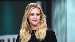 'Riverdale' Star Lili Reinhart Shares A Spot-On Truth About