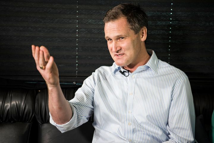 Charlottesville Mayor Mike Signer says his city is moving forward,while making new plans for how to recognize the histo