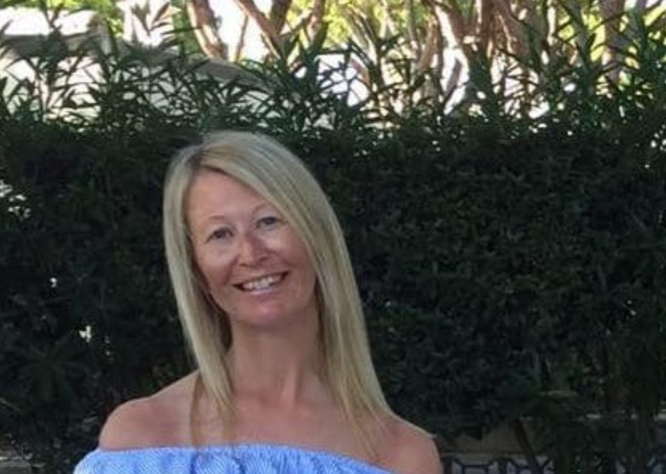 A body found inPoynton Park is believed to be that of39-year-old Leanne McKie, a mother of...