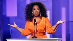 Oprah Tweet Raises Suspicion That She Is Running For