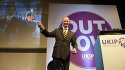 Ukip's New Leader Says British Culture Is 'Buried' By Islam And