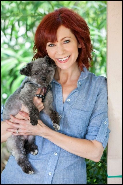 <strong>Carrie Preston</strong>