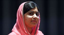 Malala Asked The Internet For College Advice And People