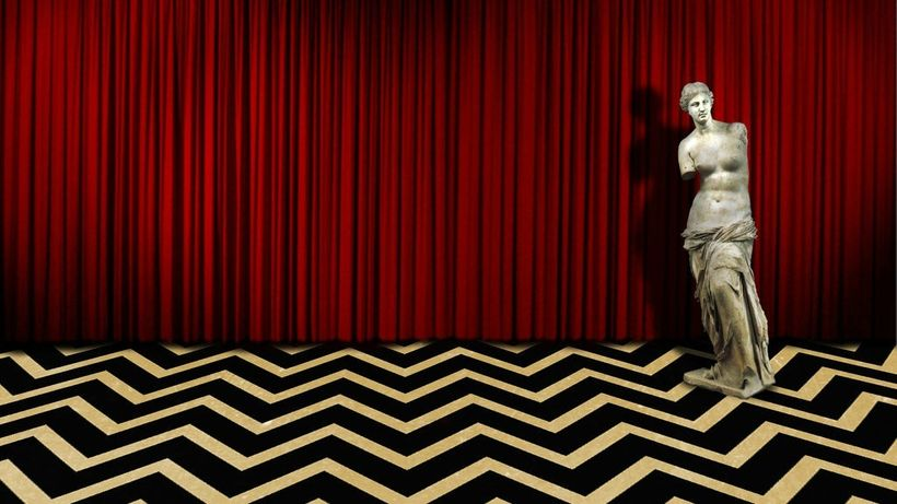 an analysis of twin peaks essay I'm old enough to remember when the original twin peaks aired on  one that  resonates for me is greil marcus's thoughtful essay in the.