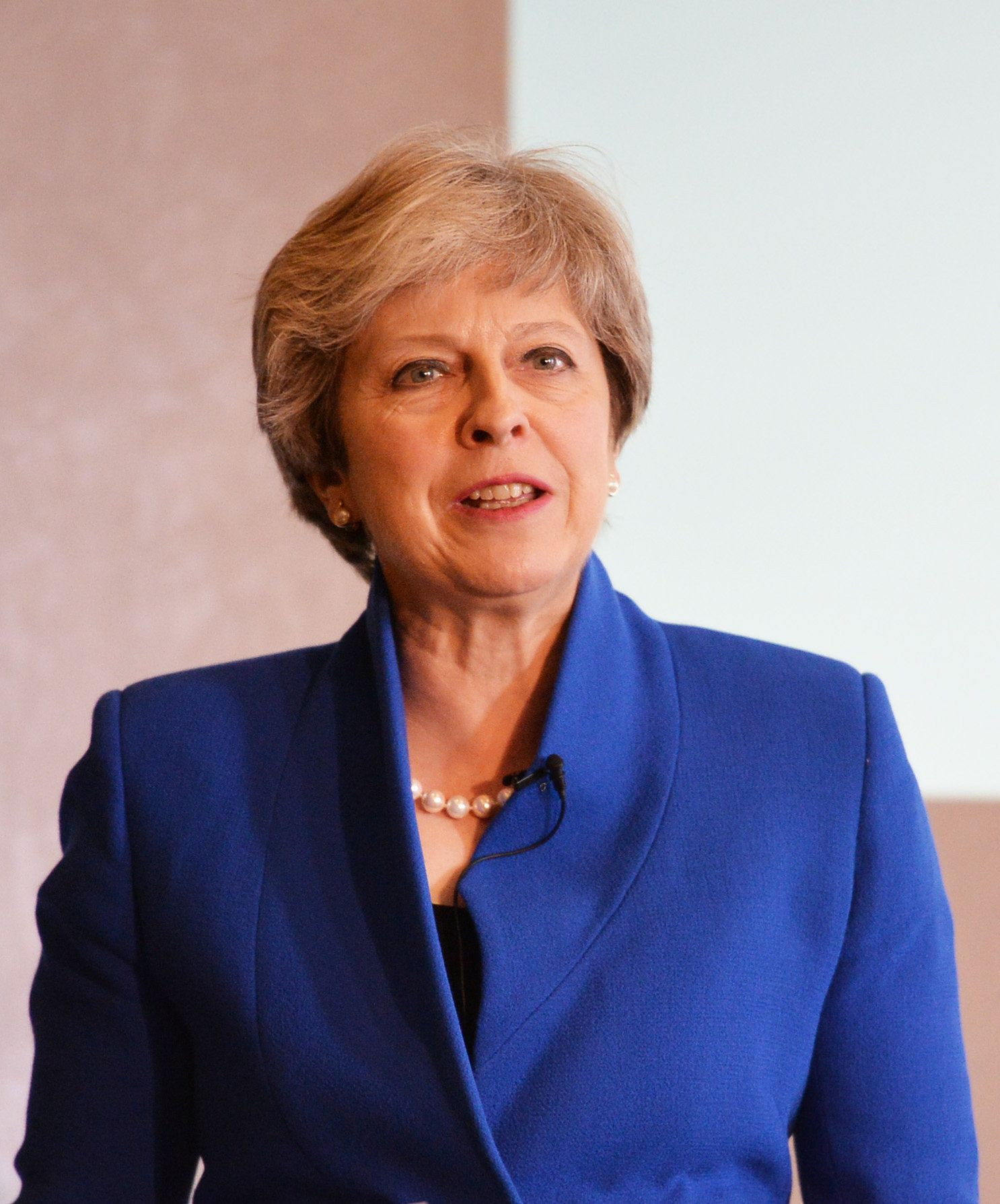 Tory Voters Back Radical Policies Like A Universal Basic Income - HuffPost UK
