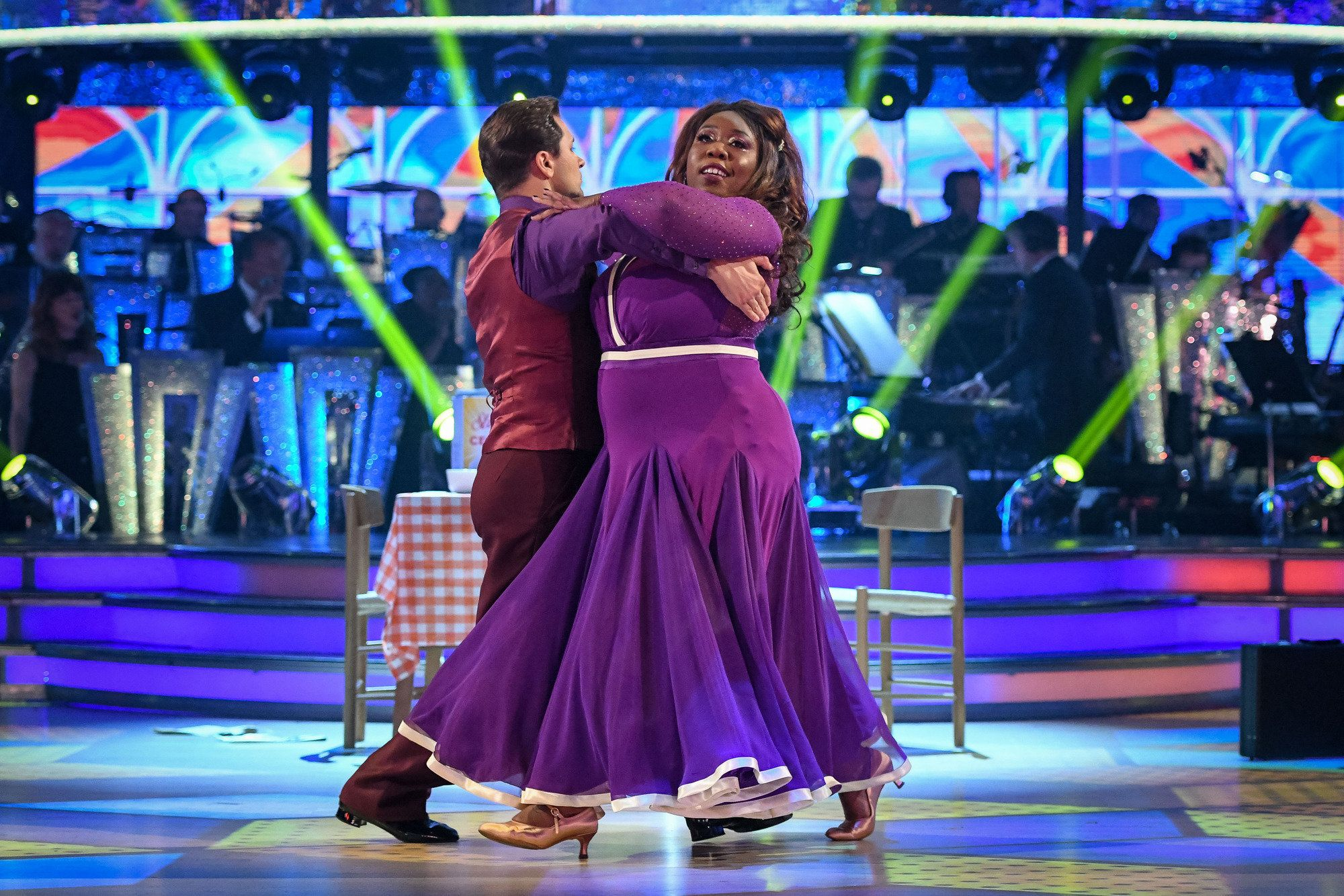 'Strictly Come Dancing' Has Said Goodbye To Its First Famous