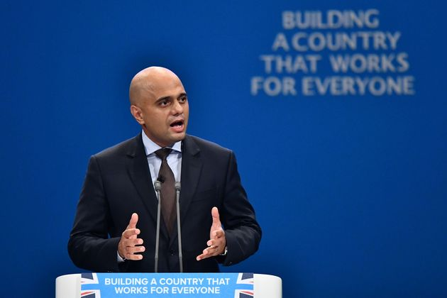 New 'Housing Court' Could Settle Disputes In Wake Of Grenfell Failures - Sajid Javid